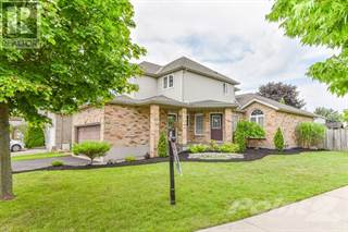 Single Family for sale in 41 Queen Charlotte Crescent, Kitchener, Ontario