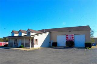 Comm/Ind for sale in 5700 E HIGHLAND Road, Oceola, MI, 48843