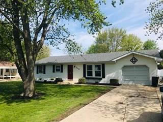 Single Family en venta en 318 West 11th Street, Neoga, IL, 62447