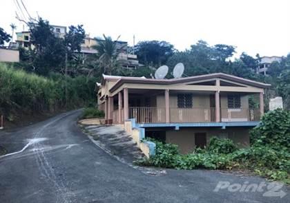 Residential for sale in Barranquitas Bo Quebrada Grande, Barranquitas, PR, 00794