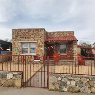 Residential Property for sale in 3815 JEFFERSON Avenue, El Paso, TX, 79930