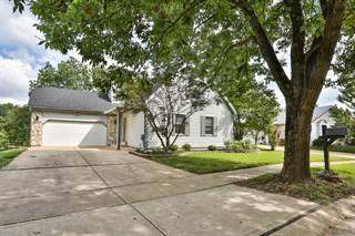 Single Family for sale in 509 Red Bridge Court, Ballwin, MO, 63021