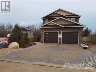 Single Family for sale in 56 PRITCHARD DRIVE, Whitecourt, Alberta