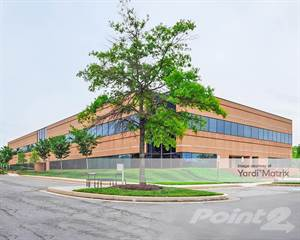 Office Space for rent in Campbell Corporate Center - 4940 Campbell Blvd - Suite 125, White Marsh, MD, 21236