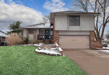 Residential for sale in 1642 West Primrose Street, Springfield, MO, 65807