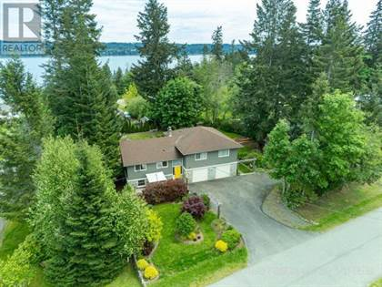 Single Family for sale in 6622 MYSTERY BEACH ROAD, Vancouver Island, British Columbia