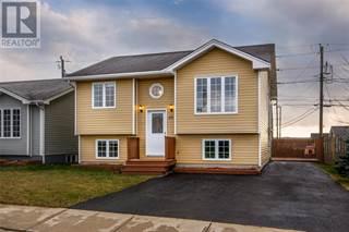 Single Family for sale in 20 Long Beach Street, St. John's, Newfoundland and Labrador, A1G1X2