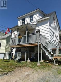Multi-family Home for sale in 365-367 Sandy Point Road, Indiantown, New Brunswick