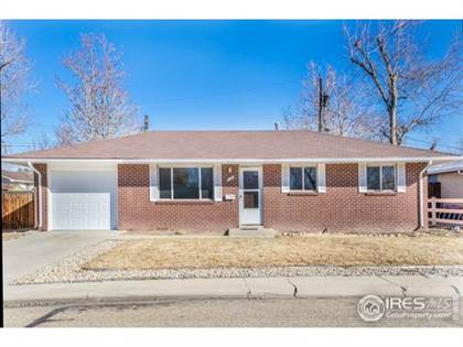 Residential Property for sale in 114 Forsyth Dr, Longmont, CO, 80504