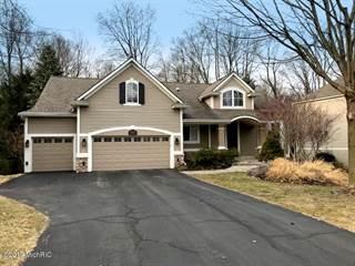Single Family for sale in 14842 Creek Edge Drive, Park, MI, 49424