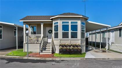 Residential Property for sale in 3825 VALLEY Boulevard 51, Pomona, CA, 91768