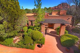 House for sale in 250 Foothills South Drive, Sedona, AZ, 86336
