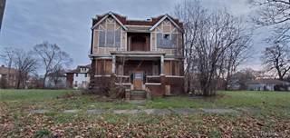 Multi-Family for sale in 2709 HOGARTH Street, Detroit, MI, 48206