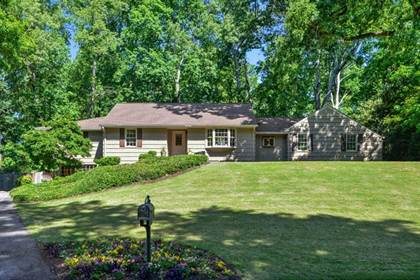 Residential Property for sale in 4220 Brookview Drive SE, Atlanta, GA, 30339