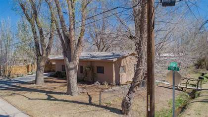 Residential Property for sale in 610 Fresno St, Tularosa, NM, 88352