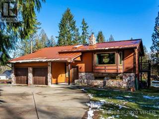 Single Family for sale in 4242 MARSDEN ROAD, Courtenay West, British Columbia
