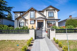 Single Family for sale in 3845 FIR STREET, Burnaby, British Columbia, V5G2A6