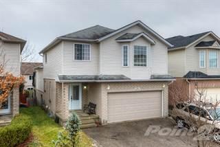 Residential Property for sale in 26 Udvari Crescent, Kitchener, Ontario