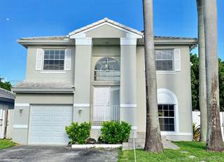 Single Family for rent in 11291 SW 64th Ln, Miami, FL, 33173