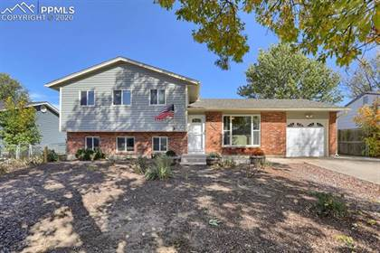 Residential for sale in 4130 Thoreau Drive, Colorado Springs, CO, 80916