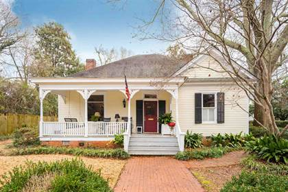 Residential Property for sale in 557 ACADEMY STREET, Madison, GA, 30650
