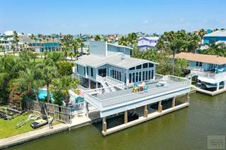 Residential Property for sale in 16602 Tern, Jamaica Beach, TX, 77554