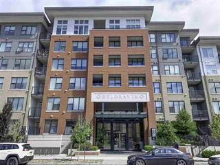 Condo for sale in 9311 ALEXANDRA ROAD, Richmond, British Columbia, V6X0L8