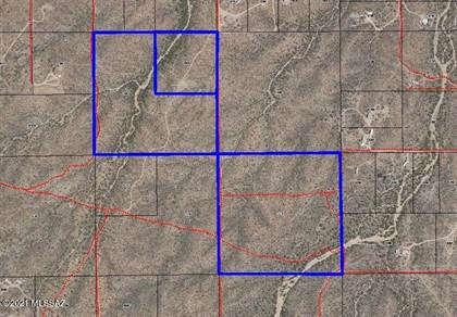 Lots And Land for sale in 7255 W Bucking Horse Road, Arivaca, AZ, 85629
