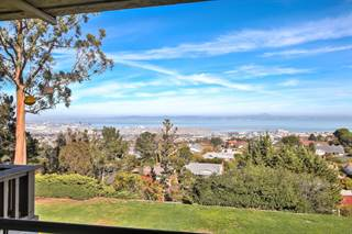 Residential Property for sale in 360 Vallejo DR 114, Millbrae, CA, 94030