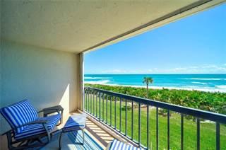 Condo for sale in 10680 S Ocean Drive 205, Jensen Beach, FL, 34957