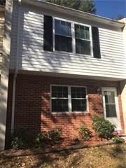 Townhouse for rent in 1127 Old Denbigh Boulevard, Newport News, VA, 23602