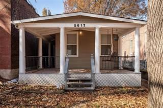Single Family for sale in 5617 Minnesota Avenue, Saint Louis, MO, 63111