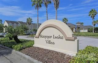 Apartment for rent in Summer Lake Villas - 3Bed/4Bath, Jay B. Starkey, FL, 34653