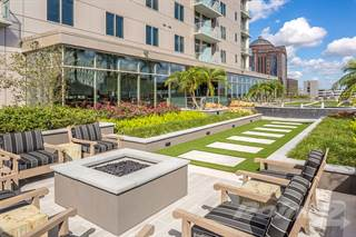 Apartment for rent in CATALYST Houston - A1.3, Houston, TX, 77002