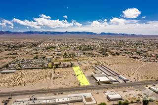 Comm/Ind for sale in 1.26 Acres S Highway 95 @ Chaparral, Fort Mohave, AZ, 86426
