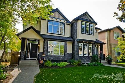 Residential Property for sale in 527 52 Avenue SW, Calgary, Alberta, T2V 0B3