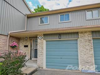 Residential Property for sale in 60 Hanson Rd, Mississauga, Ontario
