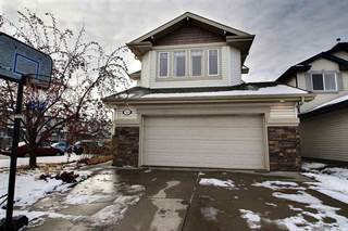 Single Family for sale in 5616 201 ST NW NW, Edmonton, Alberta