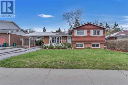 Single Family for sale in 30 Queen Mary RD, Kingston, Ontario, K7P2A4