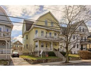 Multi-family Home for sale in 84 North St, Newton, MA, 02459