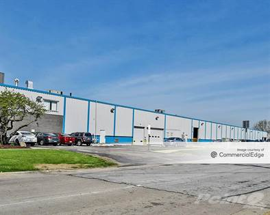 Industrial for sale in 10 West North Avenue, Lombard, IL, 60148