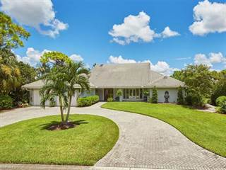 Single Family for sale in 3882 Woodlake DR, Bonita Springs, FL, 34134