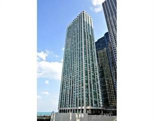 Condo for sale in 195 North HARBOR Drive 2801, Chicago, IL, 60601