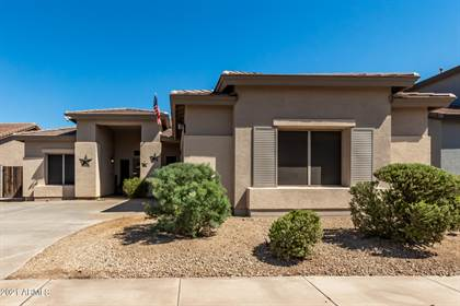Residential Property for sale in 5213 S 51ST Drive, Laveen, AZ, 85339