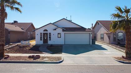 Residential Property for sale in 12048 SPIRE TERRACE Drive, El Paso, TX, 79936