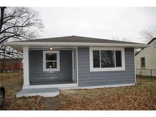 Single Family for sale in 3128 East Tabor Street, Indianapolis, IN, 46203