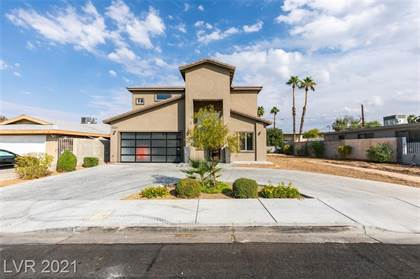 Residential Property for sale in 2313 Mariposa Avenue, Las Vegas, NV, 89104