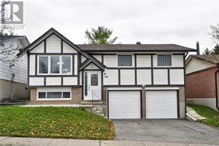 Single Family for sale in 129 SOUTHWOOD Drive, Kitchener, Ontario, N2E2J1
