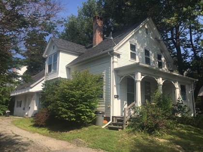 Multifamily for sale in 56 Chapel Street, Augusta, ME, 04330
