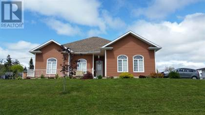Single Family for sale in 13 DUTCHESS Drive, Stephenville, Newfoundland and Labrador, A2N2E3